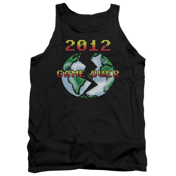 Game Over Adult Tank