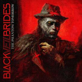 Black Veil Brides - Phantom Tomorrow (Colv) (Cvnl) (Red)