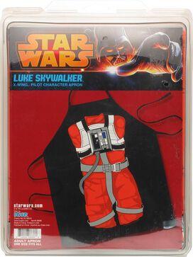 Star Wars Luke Skywalker Costume Apron