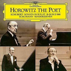 Vladimir Horowitz - Horowitz the Poet