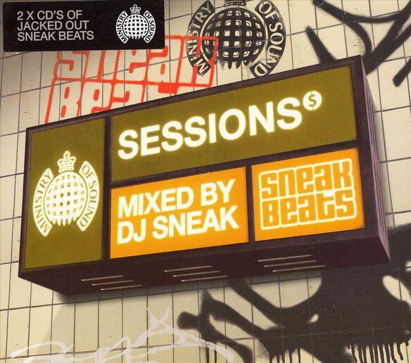 Sessions V.4:Dj Sneak0306