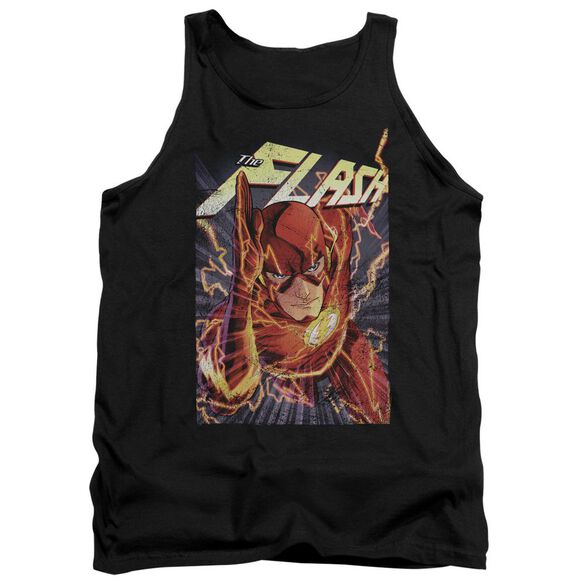 Jla Flash One Adult Tank