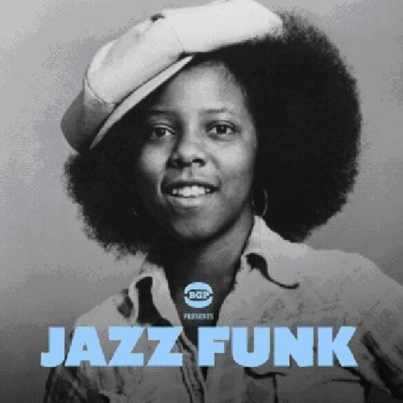Bgp Presents Jazz Funk / Various (Uk)