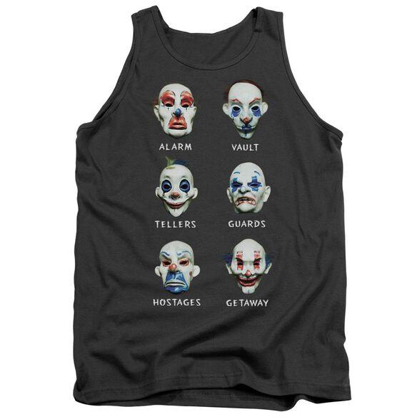 Dark Knight Goon Masks Adult Tank