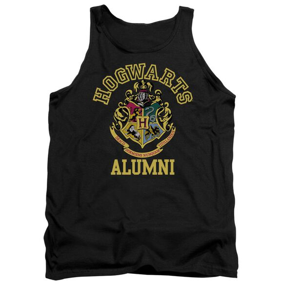 Harry Potter Hogwarts Alumni Adult Tank