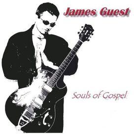 James Guest - Souls of Gospel