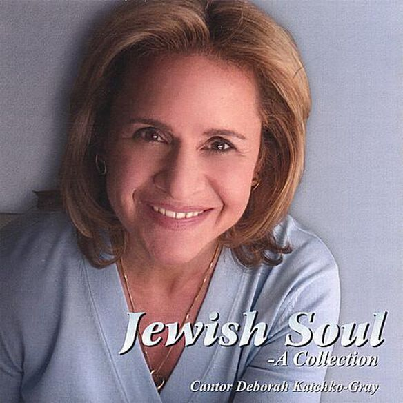 Jewish Soul A Collection