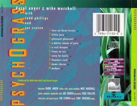 Psychograss 0893