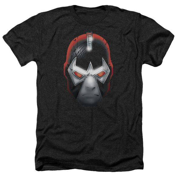 Batman Bane Head Adult Heather