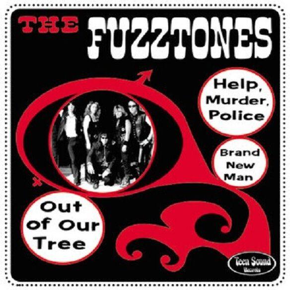 The Fuzztones - Help Murder Police