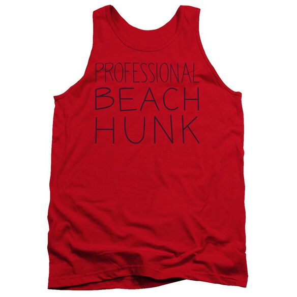 Steven Universe Beach Hunk Adult Tank