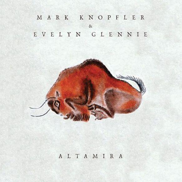 Mark Knopfler / Evelyn Glennie - Altamira (Original Soundtrack)