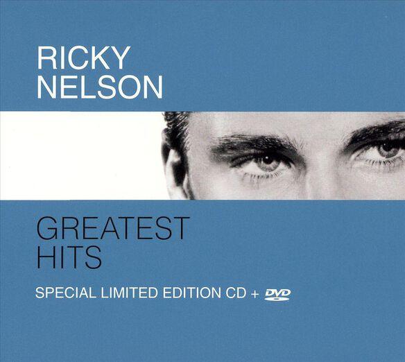 Greatest Hits(Cd/Dvd)0806