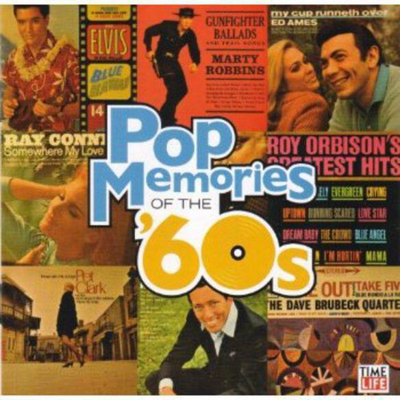Various Artists - Pop Memories of the 60s-SM 1 / Various