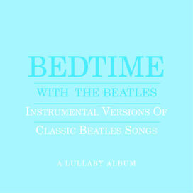 Jason Falkner - Bedtime with Beatles: Album Lullaby Album (Blue)