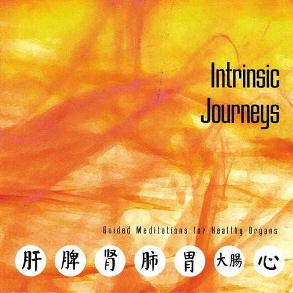 Intrinsic Journeys: Guided Meditations For Healthy