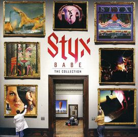 Styx - Babe: Collection