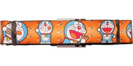 Doraemon Eating Dorayaki Seatbelt Belt