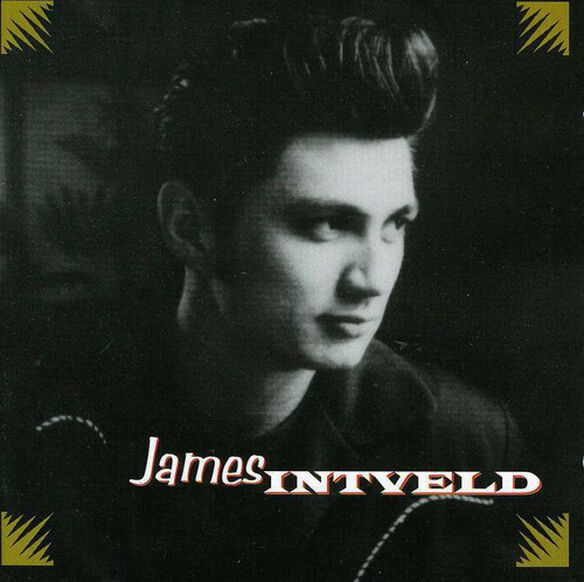 James Intveld - James Intveld