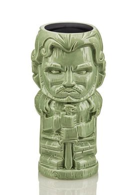 Game of Thrones - Jon Snow Geeki Tikis