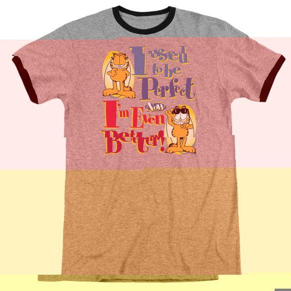 Garfield Even Better - Adult Ringer