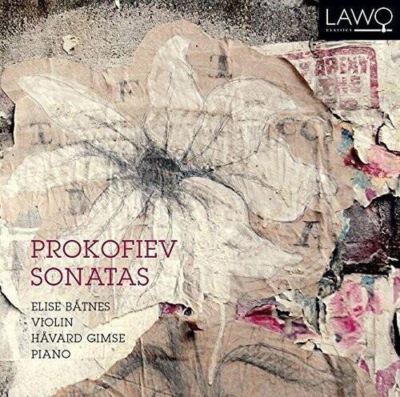 Sergey Prokofiev: Violin Sonatas