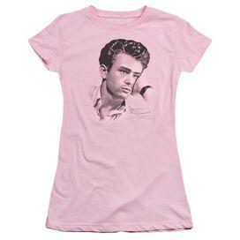 Dean Thinker 2 Short Sleeve Junior Sheer T-Shirt