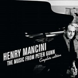 Henry Mancini - Music from Peter Gunn [From the NBC Television Series]