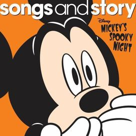 Disney - Songs and Story: Mickey's Spooky Night