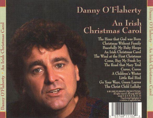 Irish Christmas Carol