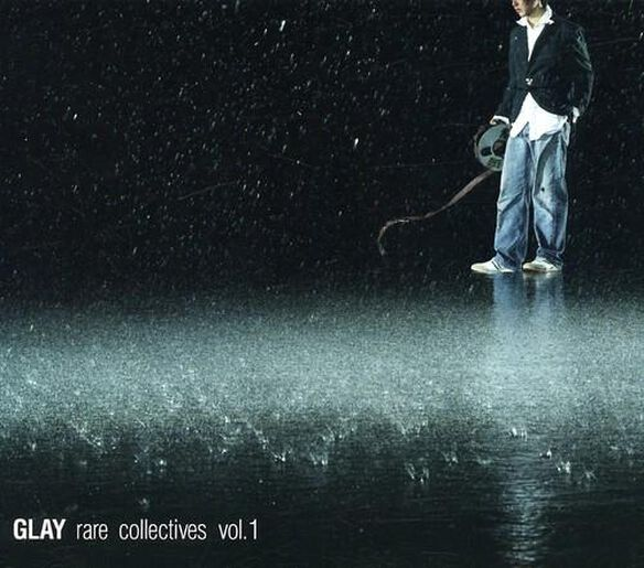Glay Rare Colls Vol 1 (Jpn)