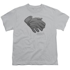 Princess Bride Six Fingered Glove Short Sleeve Youth T-Shirt