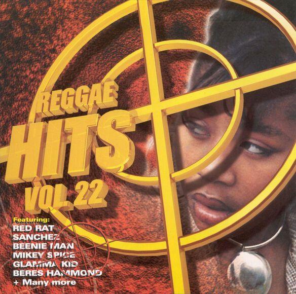 Reggae Hits V22 1097