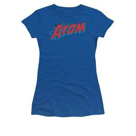 Atom Logo Juniors T-Shirt