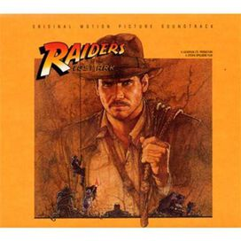 John Williams - Raiders of the Lost Ark [Original Motion Picture Soundtrack]