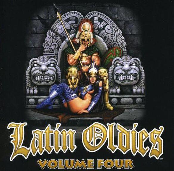 Latin Oldies 4 / Various
