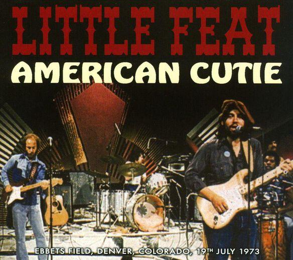 American Cutie 1113