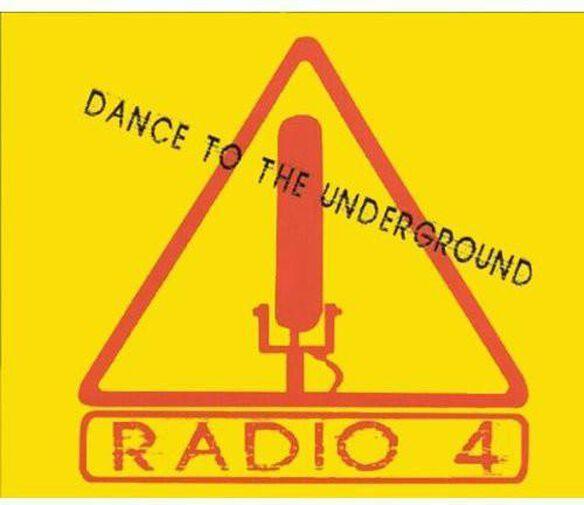 Dance To The Underground (Ep)