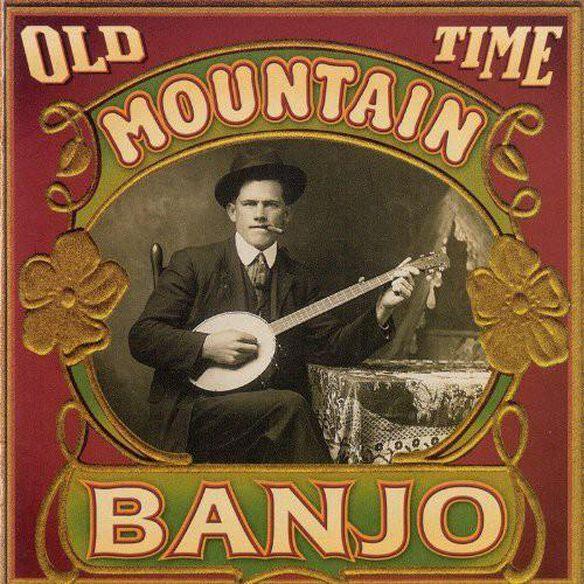 Old Time Mountain Banjo / Various