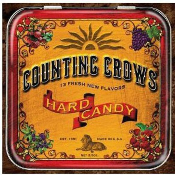 Hard Candy (Enh)