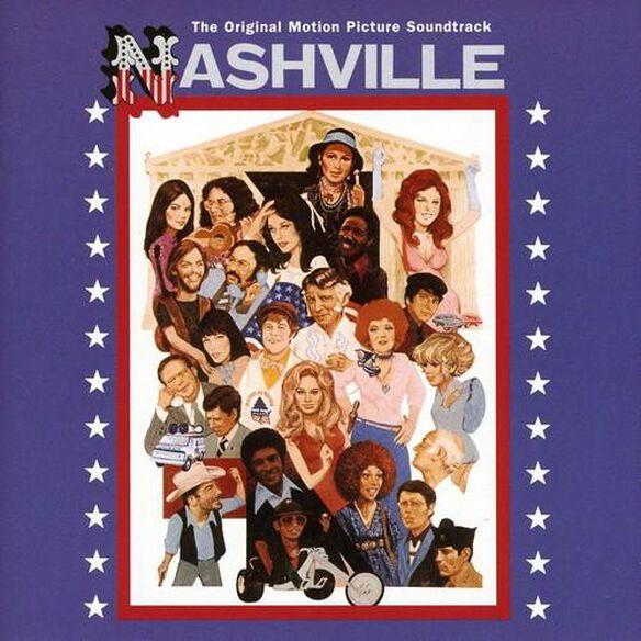 Nashville / O.S.T.