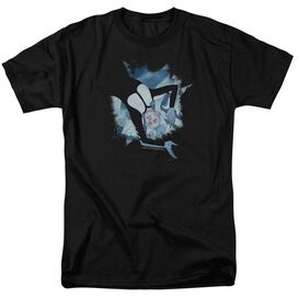 Doctor Mirage Mirage Burst Short Sleeve Adult T-Shirt