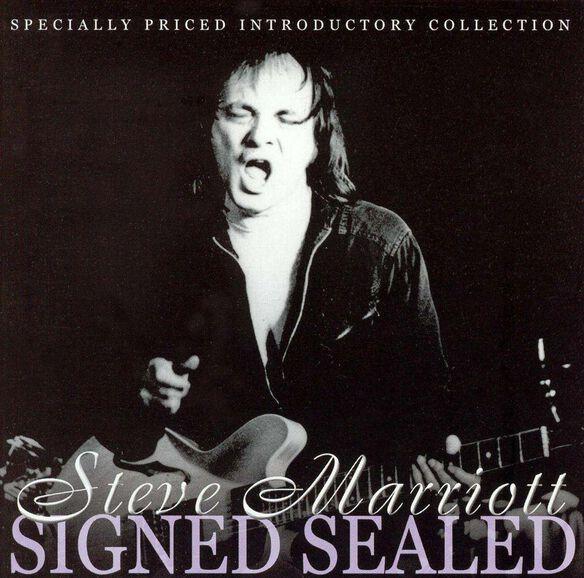 Signed Sealed 0703