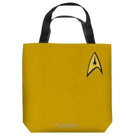 Star Trek Command Tote