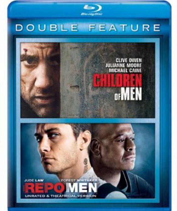 Children of Men / Repo Men