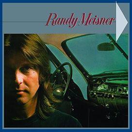 Randy Meisner - Randy Meisner [1978]