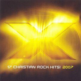 Various Artists - X 2007