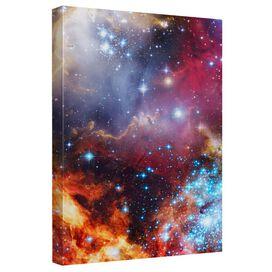 Galactic 2 Quickpro Artwrap Back Board