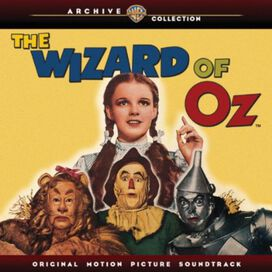 of - Wizard of Oz