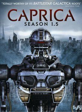 Caprica: Season 1.5
